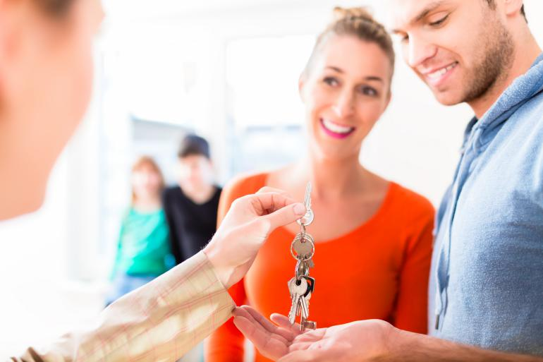 3 Kinds of Home Mortgages Open to Buyers