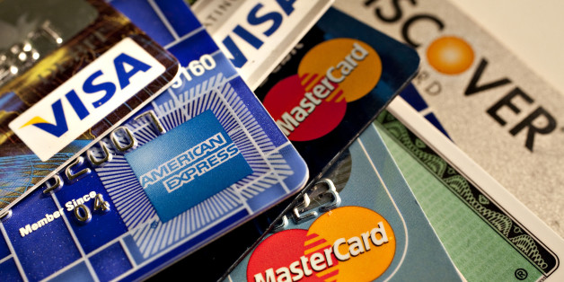 What Credit Card Companies Do Not Want You To Definitely Know