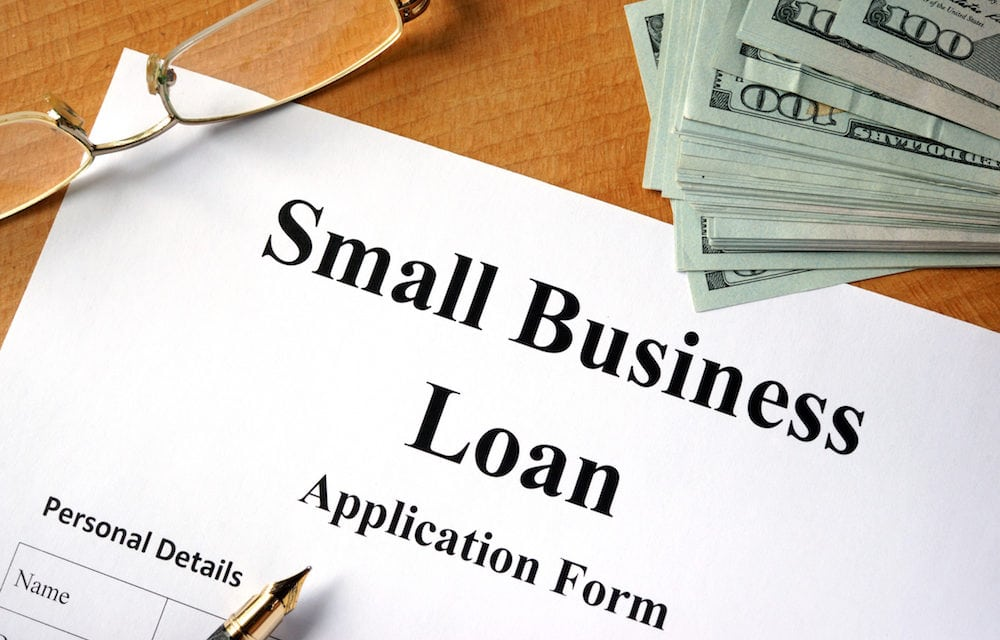 Things to keep in mind before applying for SME loan
