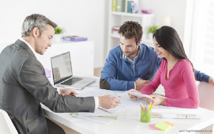 3 Types of Mortgage Loans as well as their Advantages