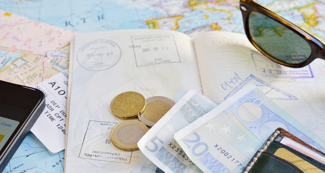 Investing in Traveling