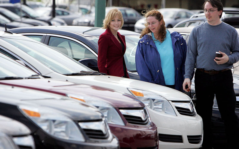 Where and how to get loans for used cars