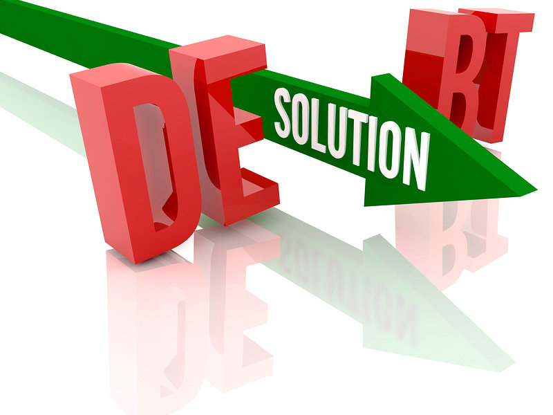 Consolidating Debt – Ways to get The Lowest Interest Rate on the Credit Card Debt Reduction or Loan Consolidation