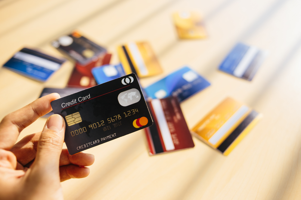 Choosing a Credit Card: Putting Some Time and Thought into it: