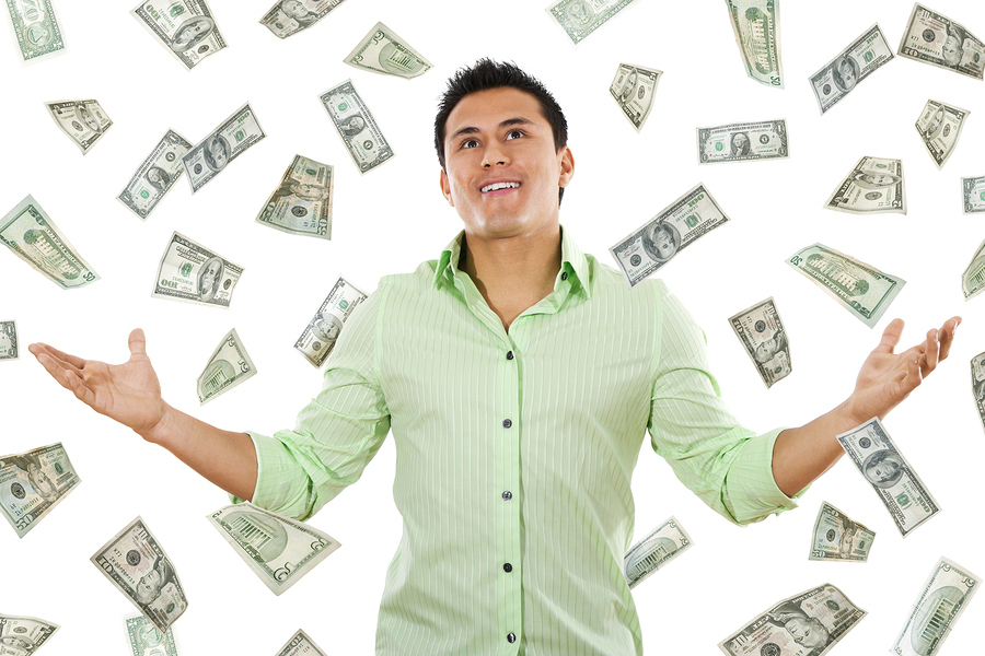 Picking Up A Quick Cash Payday Loan