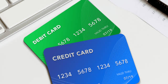 Debit Vs Credit Card For Your Everyday Needs